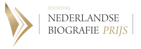 De Nederlandse Biografieprijs